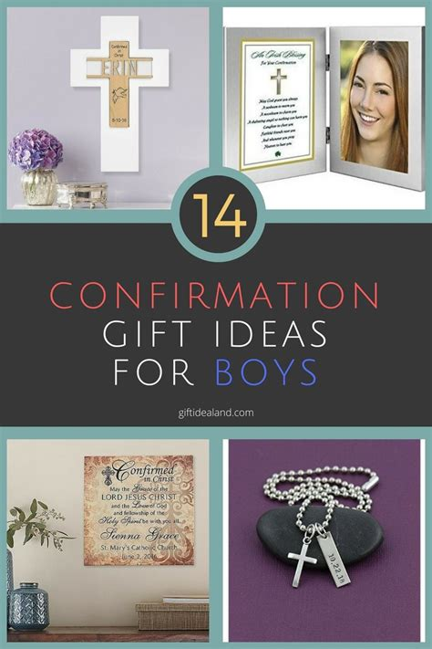 14 Best Gifts For by 27 Confirmation Gift Ideas For Boys