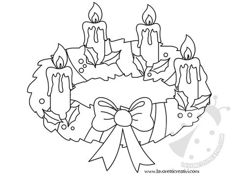 candele d avvento corona avvento n 225 mety corona avvento e