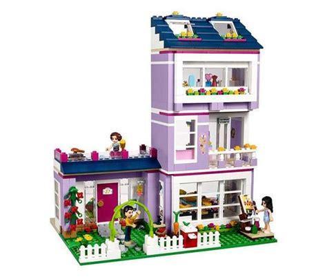 emma s house lego friends emma s house 41095 vminnovations com