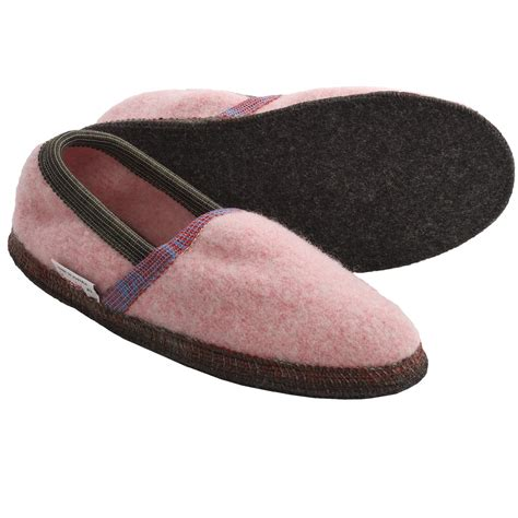 boiled wool slippers womens wesenjak slipper moccasins for and save 46