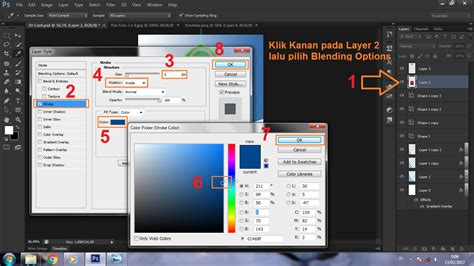 membuat id card internet cara membuat id card di photoshop cs6 photoshop