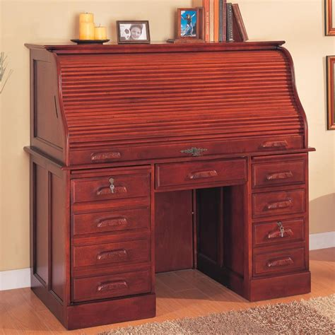 Computer Roll Top Desk 1000 Images About Roll Top Computer Desk On Pinterest Small Computer Desks Workbenches And