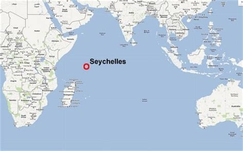 where is seychelles on world map shark kills honeymooner in seychelles telegraph