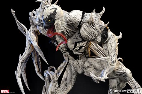 figure venom prime 1 studio anti venom statue photos up for order