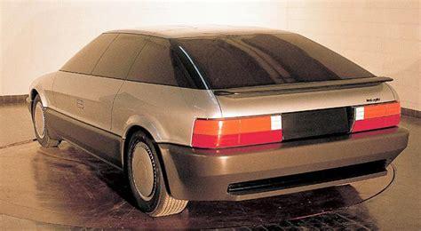 Lamborghini Polo Lamborghini Marco Polo Prototype 1982