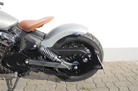 Motorrad Umbau Bayern by Umgebautes Motorrad Indian Sport Scout Von Motorrad