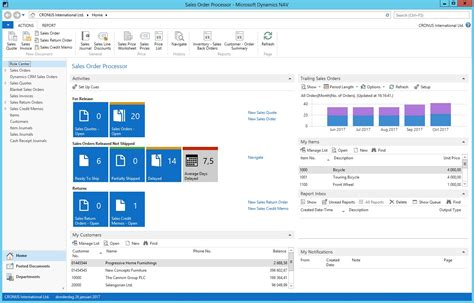 Microsoft Dynamics Nav microsoft dynamics nav w1 2016 cumulative update 7 build 45834 mibuso