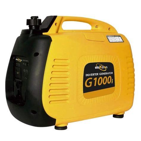 Groupe Electrogene Pas Cher 2271 by Groupe 233 Lectrog 232 Ne Portable Inverter Gi 1000i Achat
