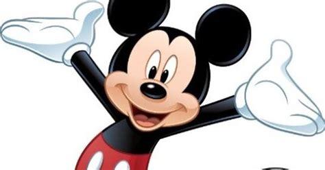buku belajar mewarnai gambar mickey mouse untuk anak