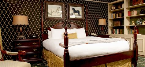 Muhammad Ali Bed by Luxurious Hotel Rooms Suites In Louisville The Brown Hotel