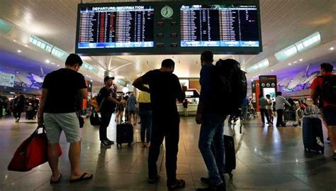 tourism industry cheers move to cap airfare ceiling prices free malaysia today