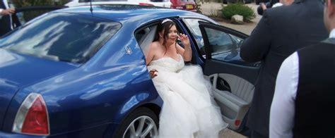 Exclusive Wedding Car Hire by Exclusive Wedding Car Hire Maserati Quotroporte Wedding Car