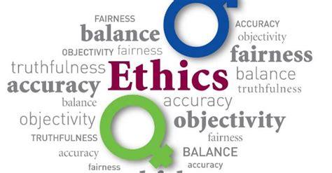 Etika Membangun Sikap Profesionalisme Sarjana kode etik jurnalistik etika profesi wartawan