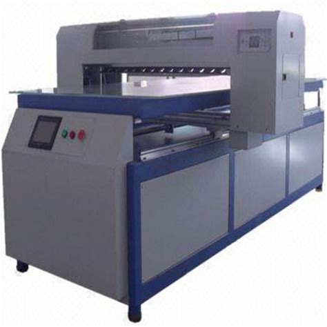 Printer A0 Epson a0 a1 large format digital epson high speed flatbed printer pvc label printer can print any