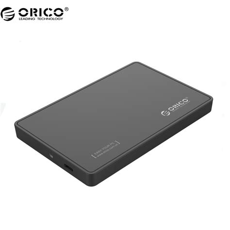 Buy 1 Get 1 Orico 2 5 Inch External Hdd Enclosure Usb Limited aliexpress buy orico 2588c3 bk 2 5 inch type c drive enclosure not include hdd