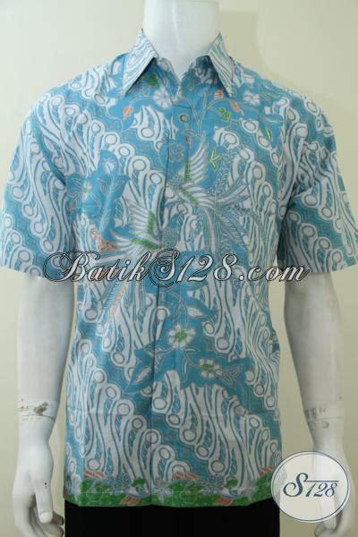 Baju Cowok Jawa jual baju pria batik terpercaya batik batik jawa batik indonesia ld2193p l