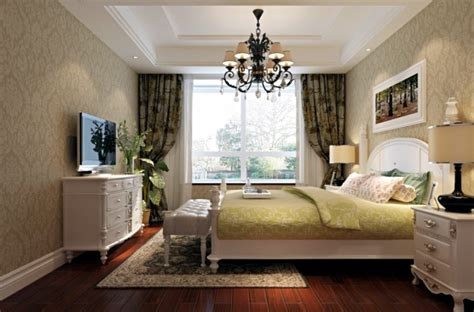 neoclassical interior style  elegance