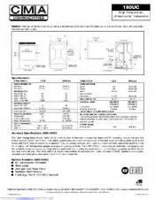 Cma 180uc Dishwasher Manual Cma Dishmachines Cma 180uc Manuals