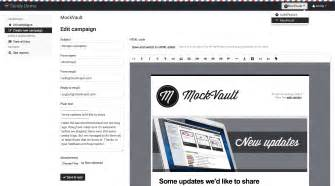 How To Create Email Newsletter Template by The 25 Best Email Marketing And Newsletter Apps The