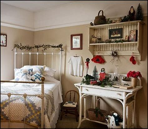 Country Decor by Decorating Theme Bedrooms Maries Manor Primitive