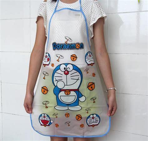 New Celemek Anti Air Waterproof Apron buy buy 1 get 1 free celemek apron plastik anti air