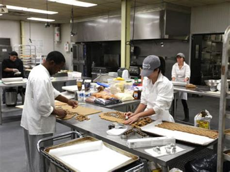 Incubator Kitchen by Entrepreneur Space Nycedc