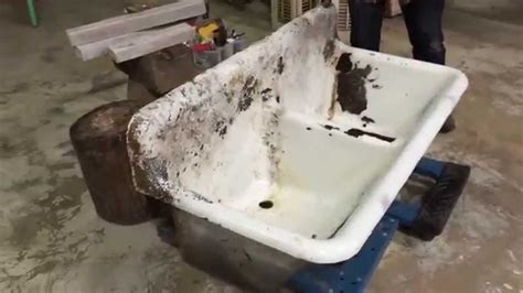 farm sinks for sale antique farmhouse kitchen sink for sale youtube