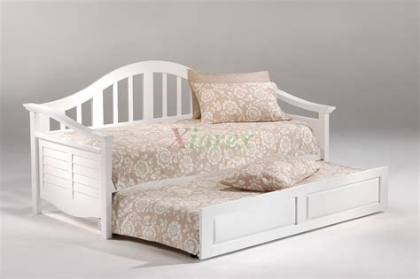 how to build a daybed with trundle seagull daybed twin size white day bed with trundle bed