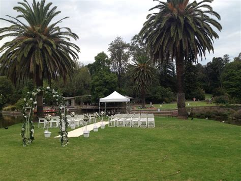 Royal Botanic Gardens Picnic Point Garden Locations Royal Botanic Gardens Melbourne Wedding