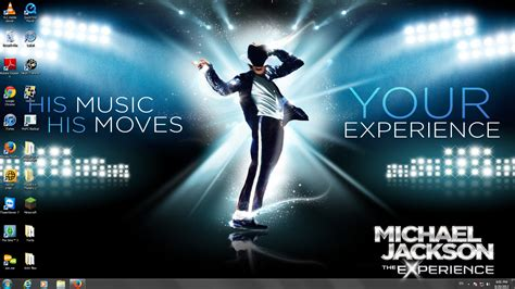 download michael jackson themes for windows 7 windows 7 theme michael jackson themepack by moonlaments
