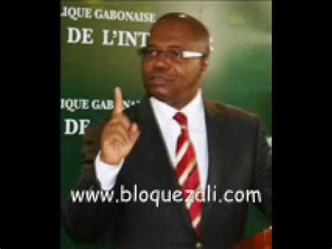 Electoral Results Mba by Gabon Election Andr 233 Mba Obame Sur Rfi