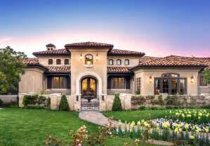 mediterranean homes mediterranean house styles design