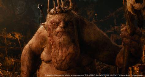 actor goblin king hobbit weta digital s joe letteri talks the hobbit an unexpected