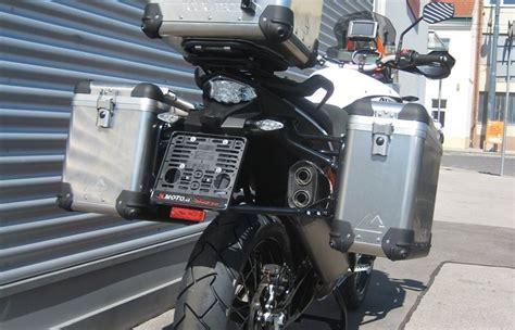 Motorrad Umbau Wien by Umgebautes Motorrad Ktm 1190 Adventure R Il Moto