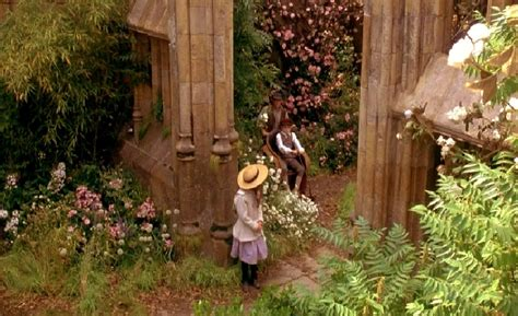 What Is The Secret Garden About by The Secret Garden 1993 Images Colin Dickon In The