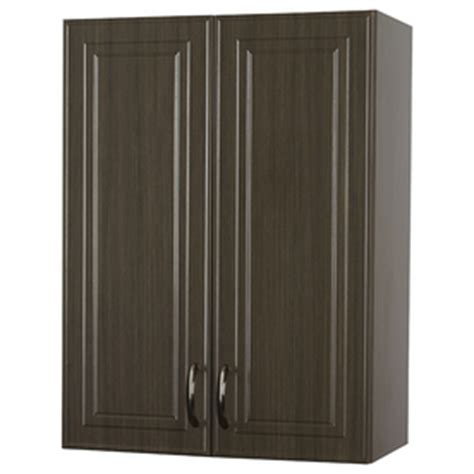 Estate Storage Cabinets Shop Estate By Rsi 23 75 In W X 32 In H X 12 5 In D Wood Composite Wall Mount Garage Cabinet At