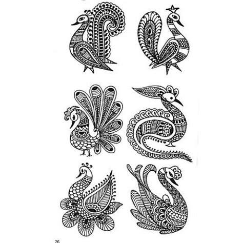henna tattoo designs animals peacock henna design mehndi masti henna