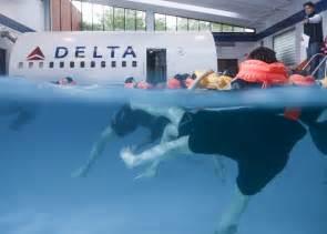 Flight Attendant Education by Taking Discover Delta Flight Attendant By