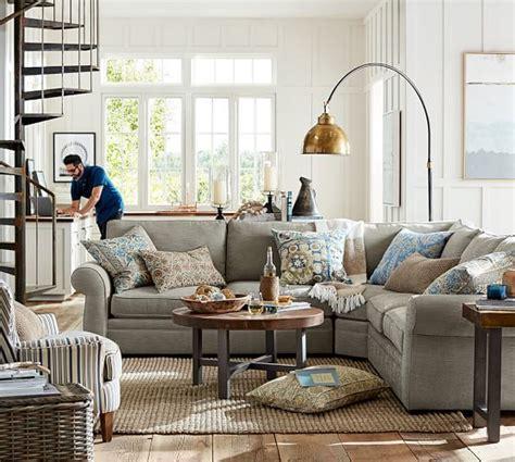 jute rug living room chunky wool jute rug natural pottery barn