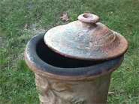 Chiminea Cap by Purchasing Using And Maintaining The Chiminea Outdoor