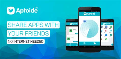 aptoide lite aptoide lite apk for android devices download latest
