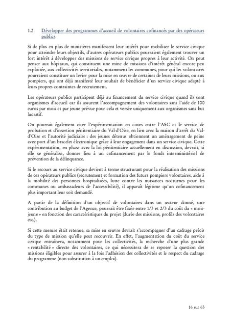 Exemple De Lettre De Motivation Volontariat International Modele Lettre De Motivation Service Civique Document