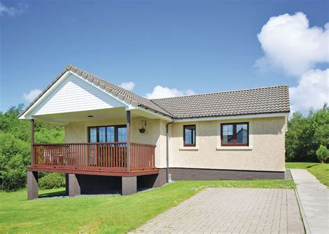 Hoseasons Country Cottages by Ailsa Craig Castle Castle In Dailly Ayrshire