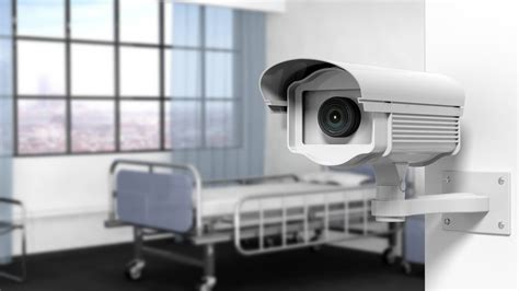 are there cameras in hospital rooms are new pediatric child abuse specialists causing an increase in kidnappings