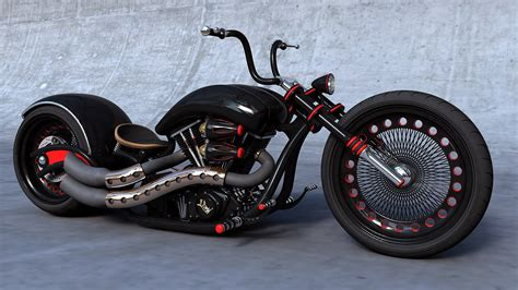 Handmade Motorcycle - custom choppers motorcycles custom motorcycles