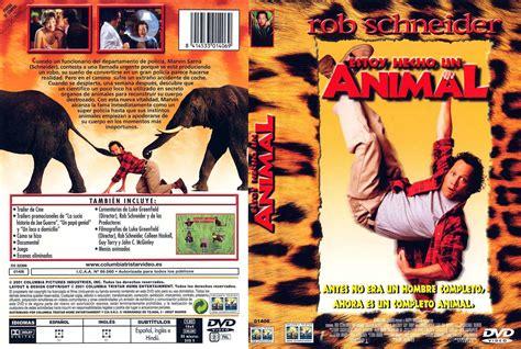 trailer de la pelicula estoy hecho un animal en espanol howard car 225 tula caratula de estoy hecho un animal the animal