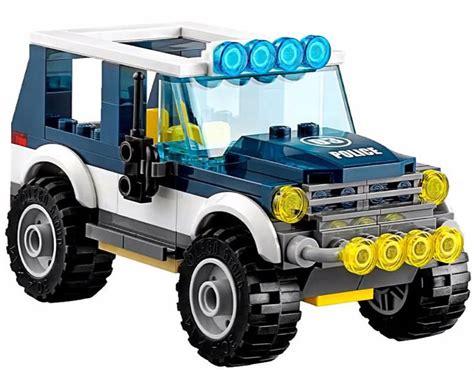 Lego City Jeep Lego 60069 Sw Station I Brick City