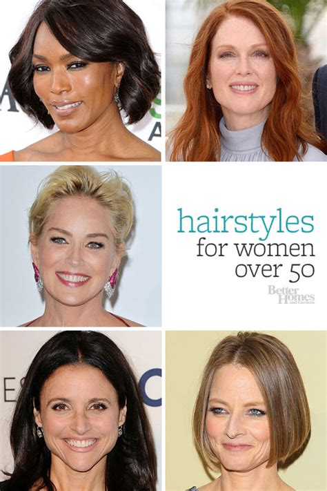 should you wear bangs after age 60 hairstyles for women over 50