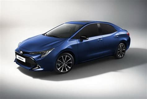 Toyota Corolla 2020 by 2020 Toyota Corolla Redesign Release Date Price Specs