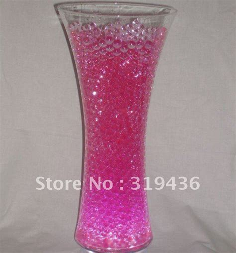 Clear Gel For Vases by Free Shipping Clear Glassware Flower Vase Using